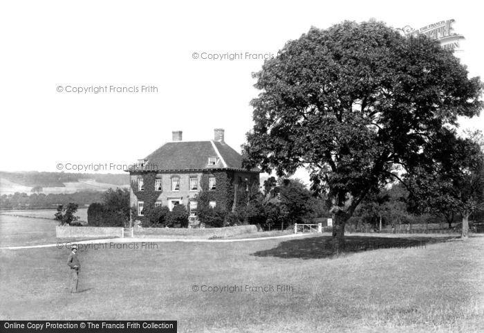 Photo of Wye, Court 1906