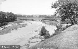Wye Valley, Sugwas c.1890