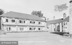 Wylam, Castle Hill Convalescent Home, Women's Section c.1950
