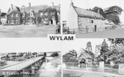 Wylam, Composite c.1955