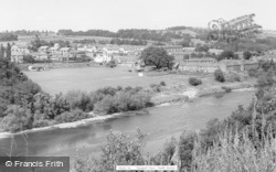 Wylam, General View, North c.1965