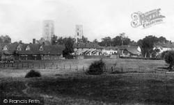 Wymondham, 1891