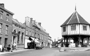 Wymondham photo