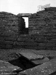 Wyre, Cobbie Roo's Castle 1954