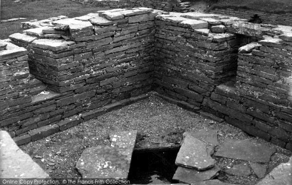 Photo of Wyre, Cobbie Roo's Castle 1954
