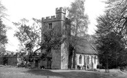Example photo of Wytham