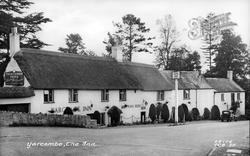 The Inn c.1955, Yarcombe