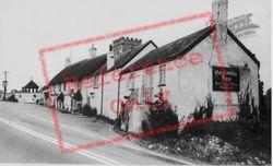 The Inn c.1960, Yarcombe