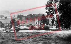 The Village c.1955, Yarcombe