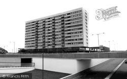 Yardley, Bakeman House c.1965