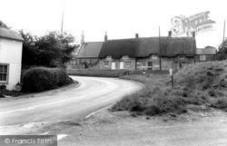 Yardley Gobion, Grafton Road c.1965