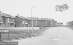 Yardley Gobion, Hesketh Road c.1965