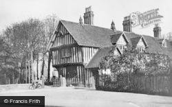 Yardley, The Grammar School 1931