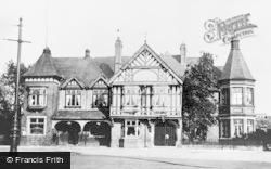 Yardley, The Swan 1914