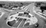 Yardley, the Underpass c1965