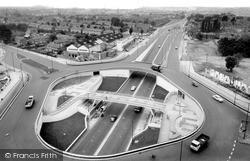Yardley, The Underpass c.1965