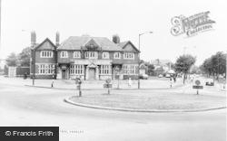 Yardley, The Yew Tree c.1965