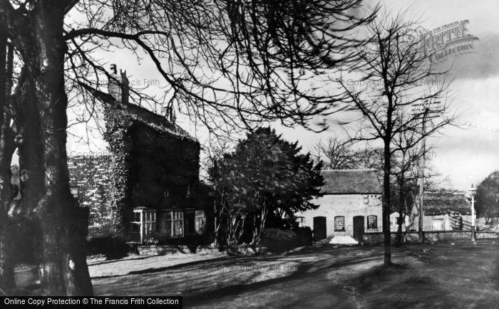 Photo of Yardley Wood, Trittiford Mill Farm, Highfield Road 1937