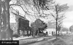 Yardley Wood, Trittiford Mill Farm, Highfield Road 1937