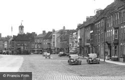 Yarm, High Street c.1955