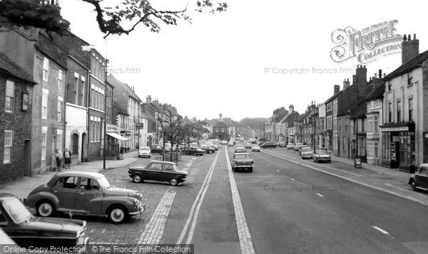 Photo of Yarm, High Street c.1965