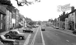 Yarm, High Street c.1965