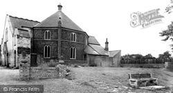 Yarm, Wesley Chapel c.1955