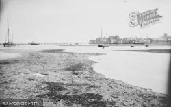 Yarmouth, 1890