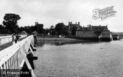From The Pier c.1930, Yarmouth