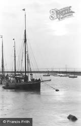 Harbour 1932, Yarmouth
