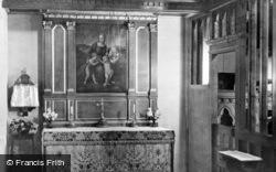 St James' Church, The Chapel c.1965, Yarmouth