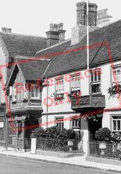 The Bugle Hotel 1923, Yarmouth