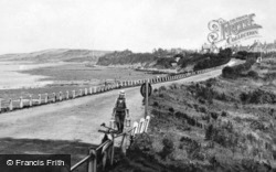 The Common c.1930, Yarmouth