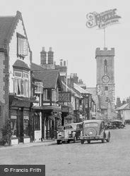 The Square And Bugle Hotel c.1955, Yarmouth