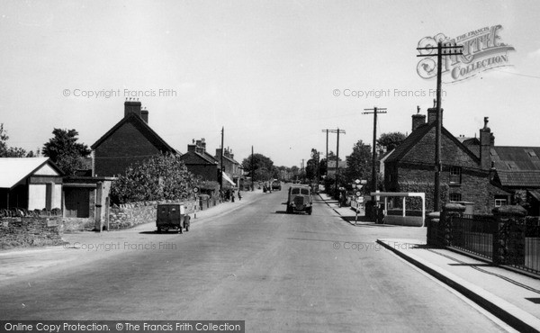 Photo of Yate, c1955, ref. y20007