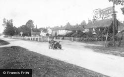 Yateley, 1910