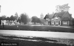 Yateley, Village 1919