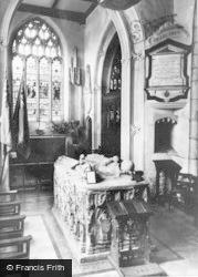 Church, The Newton Chapel c.1955, Yatton