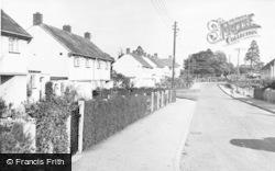 Henley Park c.1955, Yatton