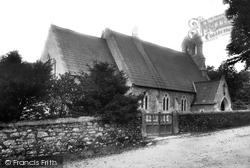 Yealand Conyers, Roman Catholic Church 1897