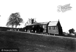 Yealand Conyers, St John's Church 1898