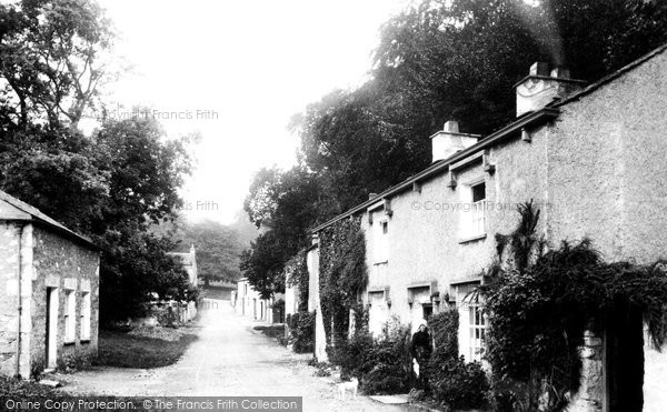 Photo of Yealand Conyers, The Village 1897