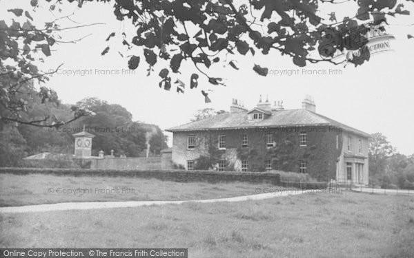 Photo of Yealand Conyers, Yealand Manor c.1960
