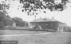 Yealand Conyers, Yealand Manor c.1960