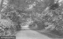 Yealand Conyers, Yealand Woods 1897