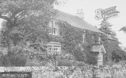 Redbank Farm c.1955, Yealand Redmayne