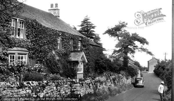 Photo of Yealand Redmayne, Redbank Farm c.1955