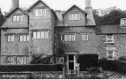 'the Castle' c.1955, Yealand Redmayne