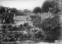 Bridge 1904, Yealmpton