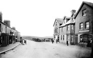 Yelverton, 1907